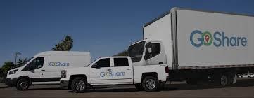 100 Penske Truck Rental Home Depot Van Alternative GoShare