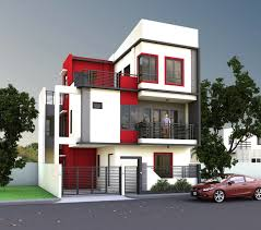 100 Modern Two Storey House Proposed By Felix Norman Fuentes At Coroflotcom