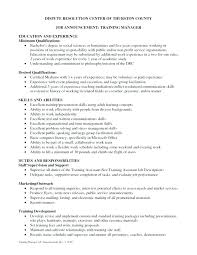 Digital Media Coordinator Resume Retail Marketing Sample