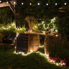 Amazing Decorative Outdoor String Lights