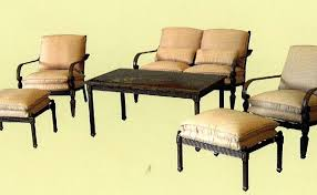 Strathwood Patio Furniture Cushions by Multipurpose La Z Boy Patio Furniture Replacement Cushions