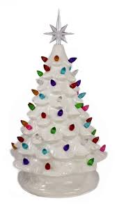 Hobby Lobby Pre Lit Christmas Trees Instructions by Ceramic Christmas Tree Vintage Photo Album Christmas Tree