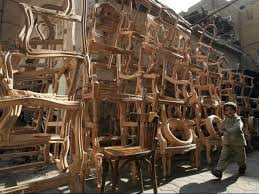 Furniture council to hold exhibition from December 15 The