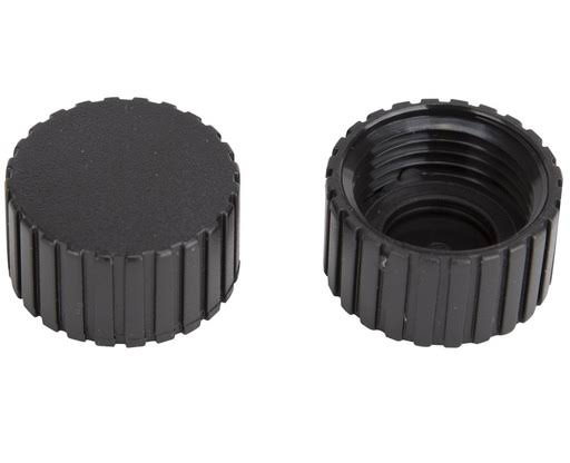 Landscapers Select Ghec Hose End Cap 2PC 3/4in