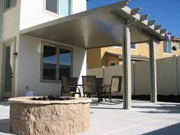 Alumawood Patio Covers Reno Nv by Split Face Block Fire Pit With Flagstone Custom Cut Cap Fire