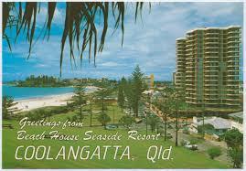 100 Beach House Gold Coast Coolangatta Where The Begins Looking