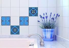stickers carrelage salle de bain stickers carrelage mural cuisine 0 stickers pour carrelage