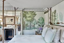 100 Manhattan Duplex A Designed By Michael S Smith Bedroom