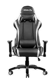 raidmax drakon gaming chair green south africa