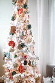 Ceramic Christmas Tree Bulbs At Michaels by 231 Best Christmas Tree Ideas Images On Pinterest Holiday Ideas