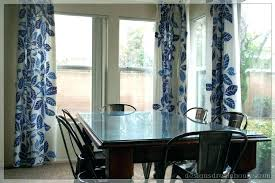 Formal Dining Room Curtains Drapery Ideas Drapes Idea Window