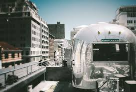 100 The Grand Daddy Hotel Res A Trailer Park With Seven Airstreams In The