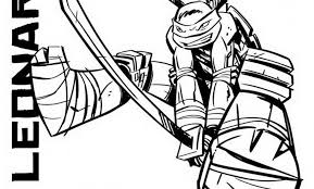 Teenage Mutant Ninja Turtles Coloring Pages 591846 For Free 2015