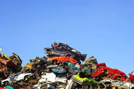 100 Auto Re Vehicle Scrappage Policy Niti Aayog Proposes Massive Hike