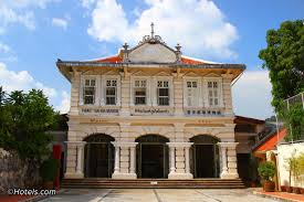 100 Houses In Phuket Old Town SinoPortuguese Latest