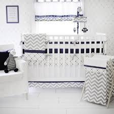 Nautical Crib Bedding by White Crib Bedding Sets Spillo Caves