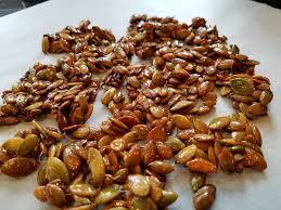 Are Pumpkin Seeds Called Pepitas by Pumpkin Seeds