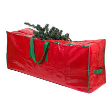 Christmas Tree Storage Bin Plastic by Amazon Com Christmas Tree Storage Bag 48