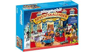 playmobil 70188 adventskalender weihnachten im
