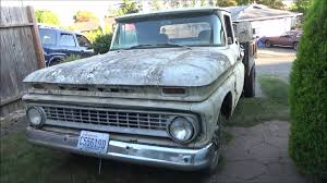 1963 Chevrolet 1 Ton Flatbed - YouTube Chevrolet And Gmc Expand Alternative Fuel Fleet Offerings 1951 12 Ton Hot Rod Network 1975 Chevy 1 Ton Dump Truck W Hydraulic Tommy Lift Runs Great 58k 4x4 Transmission 1957 3800 Stake Kromrey Kustoms Performance 1941 Pick Up 1980 80 Crew Cab Dually K30 One Four Wheel 1988 454 Pickup Sold Dragers 2065339600 1985 1ton Dually 1950 5window Chevy 3100 12ton