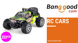 100 Brushless Rc Truck Most Popular RC Cars On Banggood 4WD Rally Car Buggy