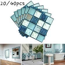 huis 3d fliesenaufkleber mosaik fliesen küche bad