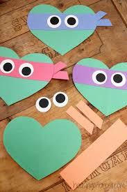 Best Of Pinterest 40 Super Fun Valentines Day Crafts For Kids