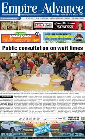 April 07 2017 By Virden-Empire-Advance - Issuu