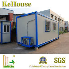 100 Luxury Container House China Kuala Lumpur Sandwich Panel Steel Structure Prefab Modular