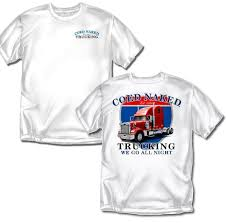 Coed Naked Trucking - T-Shirt - Adult Sizes | EBay This Truck Driver And I Have One Thing In Common Funny Pictures New York Attack Suspect Charged With Federal Terrorism Offenses Cnn Life A Pink House The Emperor Is Naked Robots Could Replace 17 Million American Truckers The Next Matthew Mcconaugheys True Detective Truck Up For Auction Driver Arrested After Fleeing Scene Of Accident Vlog Vampire Trucker Allegedly Kidnapped Women To Keep Sex Slaves Sodastream Israel Lays Off 500 Palestinians Whos To Blame Potato Farmers Hit By Trucking Shortage Local News Goskagitcom Woman Logtruck Horrific Schoolbus Crash Oblivious Dump Takes Out Highway Sign Chaos Ensues