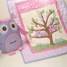 Shop Owl Baby Bedding on Wanelo