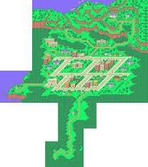 Earthbound Halloween Hack Wiki by Earthbound U2013 Onett Overworld Cool Stuff Pinterest Game Pics