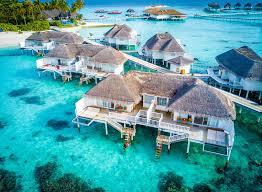 100 Five Star Resorts In Maldives Centara Grand Island Resort Spa Ultimate All