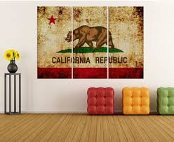 California Flag Wallpaper 644C69X