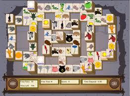animal connect mahjong picture mahjongg play free online mahjong