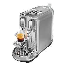 Nespresso Espresso Cappuccino Maker J520MEMENE