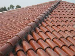colour clay roof tiles home depot roof fence futons best