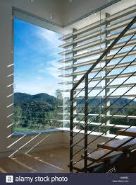 100 Residence Bel Air Oshry California View Of Landscape From Glass