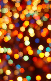 Blinking Christmas Tree Lights by Iphone Wallpaper Iphone Wallpapers Pinterest Wallpaper