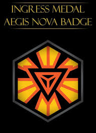 Ingress Heatsink Force Amp by Ingress Badge Medal Aegis Nova Jpg V U003d1475060413
