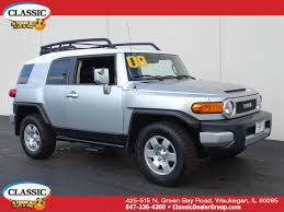 100 Craigslist Green Bay Cars And Trucks By Owner 2008 Toyota FJ Cruiser For Sale Nationwide Autotrader