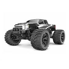 100 Brushless Rc Truck Redcat Racing 110 Dukono Pro Monster