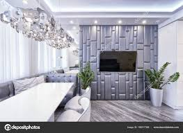 100 Luxury Apartment Design Interiors Modern Design Interior Of Living Room In A Luxury Apartment In Gray