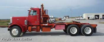 1980 Peterbilt 359 Winch Truck | Item K6407 | SOLD! October ... Welcome To Emi Sales Llc Winch Tractors Used 2009 Kenworth T800 Truck In Brookshire Tx Inventory 1989 Chevrolet Kodiak C70 Winch Truck Item B6893 Sold D Optic Fibre Mounted Hire Australia Peterbilt Picking Up Frac Tank Youtube Heavy Duty Southwest Rigging Equipment 2007 Mack Ctp713 Winch Truck For Sale 3547 Oil Field Trucks Tiger General Curry Supply Company Builds Modifications Bed Swaps Nix 1999 Peterbilt 378 Ta Texas Bed