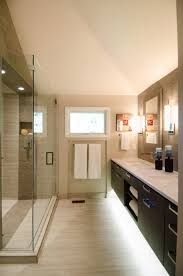 Modern Master Bathrooms Designs by Pangaea Interior Design Contemporary Master Bathroom With