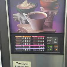 Best Coffee Vending Machine For Sale In Jefferson City Missouri
