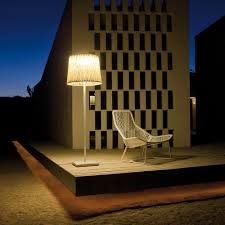 Buy the Wind Outdoor Floor Lamp by manufacturer name