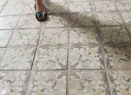 refinishing mexican tile floors meze zyouhoukan