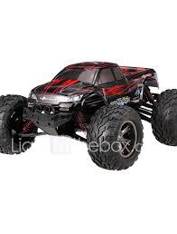 RC Car S911 4CH 2.4G Buggy (Off-road) / Monster Truck Bigfoot / Off ...