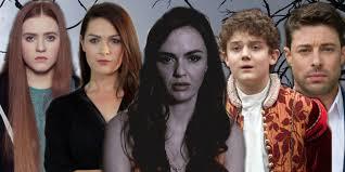 Halloween 2007 Cast by Halloween Actors 2007
